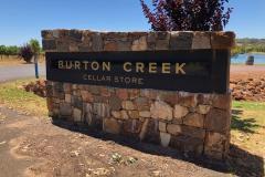 Burton-Creek-Entry-Sign