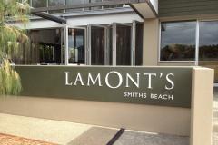 LAMONTS-