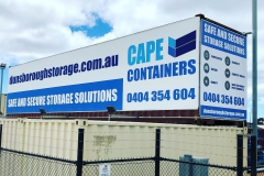 Cape-Containers