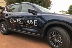 Caves-House